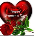 Happy Women's Day a