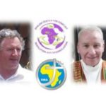 Frs Padraig Devine and Ollie Noonan SMA