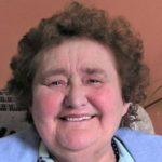 Margaret McMahon RIP 2