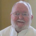 Fr. William Cusack SMA