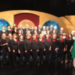 The Carrigaline Singers group photo (1)