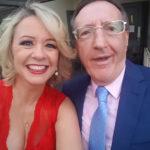 FVC Concert – Linda Kenny with MC Jim Mulcahy