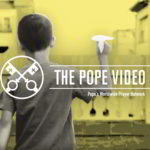 Pope Video – special Missionary month