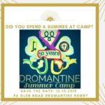 Dromantine Logo 2