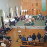 SMA Mission Sunday Mass 2019 – 3