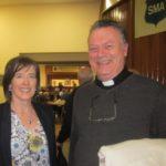 3. SMA Laity Coordinator, Mrs Dympna Mallon and FVC Director, Leinster, Fr Paul Monahan SMA (1)