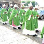 Nigerian Bishops