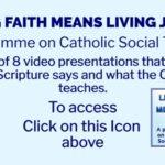 Living Faith Means Advert