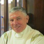 Rev Fr John McCormack SMA