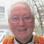 Fr Paddy Jennings SMA