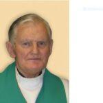 Fr Sean Kilbane SMA