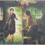 Visitation of Mary 31 May