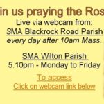 rosary slide