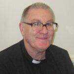 Fr James Fegan, SMA