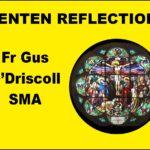 Reflection Gus