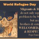 Rotor_World Refugee Day
