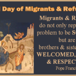 ROTOR World Day of Migrants & Refugees1